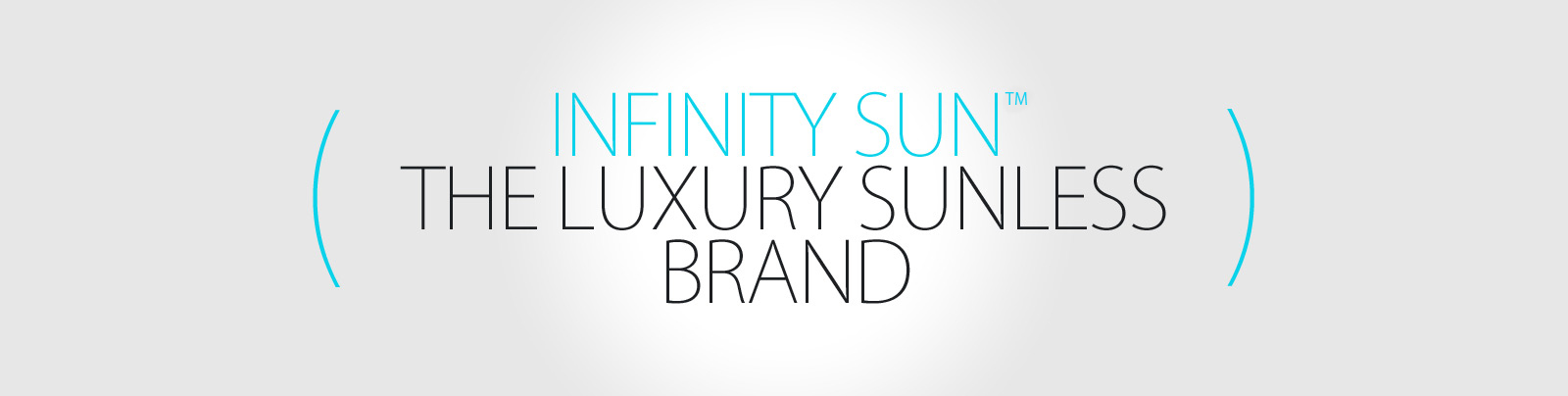 The Luxury Sunless Tanning Brand Infinity Sun